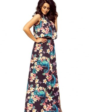 Dámské šaty 191-3 Numoco