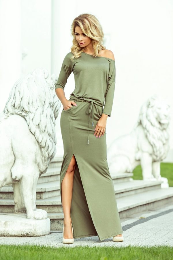 Dámské šaty 220-1 NUMOCO