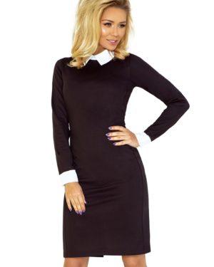 Dámské šaty 143-1 NUMOCO