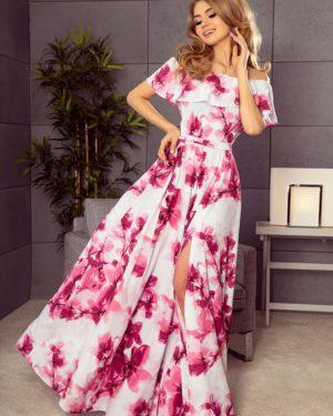 Dámské šaty 194-2 Numoco