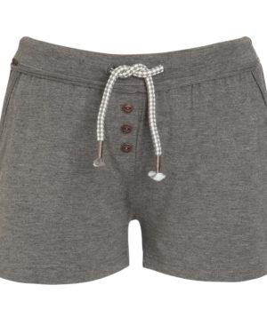 Dámské šortky JOCKEY 850005 šedé
