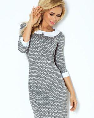 Dámské šaty 111-2 NUMOCO