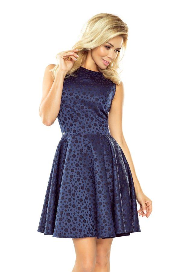 Dámské šaty 125-22 Numoco