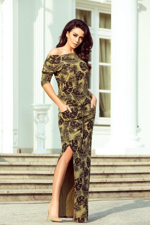 Dámské šaty 220-2 NUMOCO