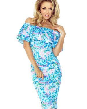 Dámské šaty 138-5 NUMOCO