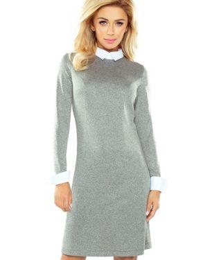 Dámské šaty 167-1 NUMOCO