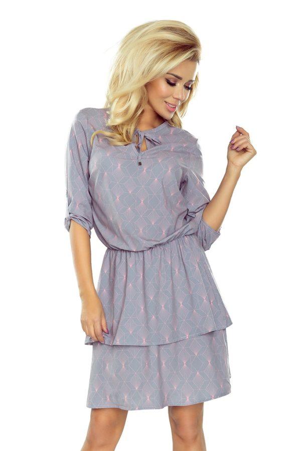 Dámské šaty 182-2 NUMOCO