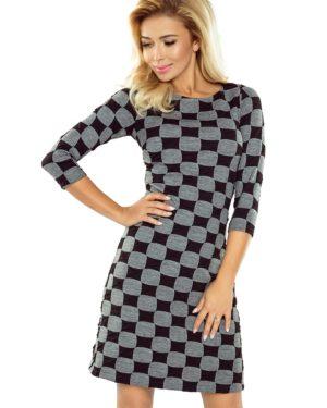 Dámské šaty 164-1 NUMOCO
