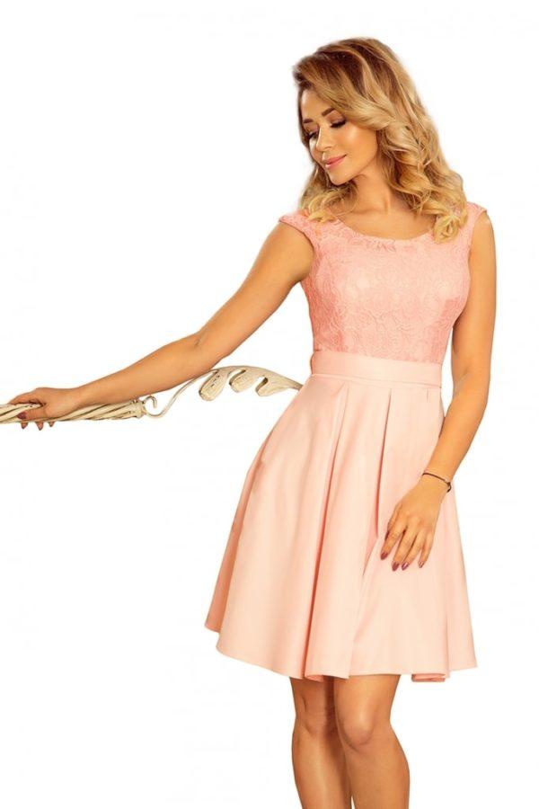 Dámské šaty 244-1 Numoco