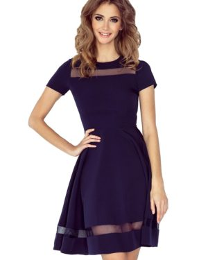 Dámské šaty 003-2 MORIMIA