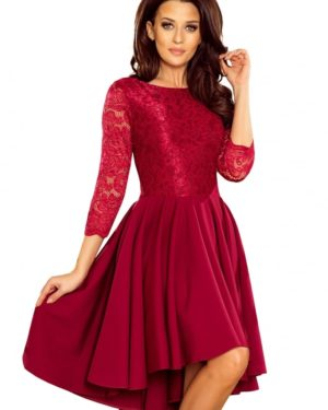 Dámské šaty 231-1 Numoco