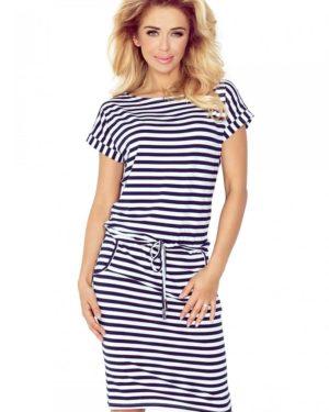 Denní šaty model 90457 Numoco