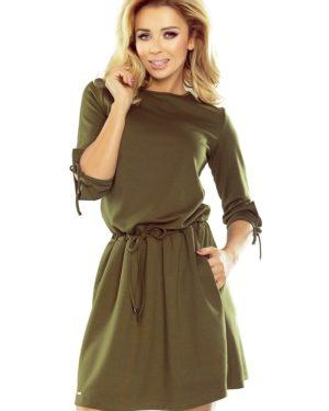 Dámské šaty 176-2 Numoco