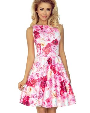 Dámské šaty 125-16 NUMOCO