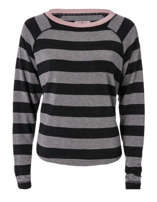 Dámské tričko s dlouhým rukávem 856012 JOCKEY