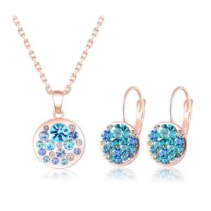 set šperků Rosie